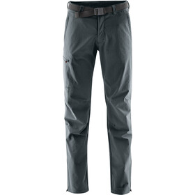 Maier Sports Torid Slim Pants Men graphite